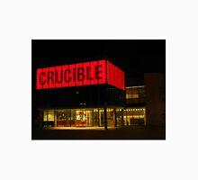 The Crucible, Sheffield Unisex T-Shirt