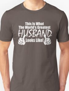 THIS IS WHAT THE... T-Shirt