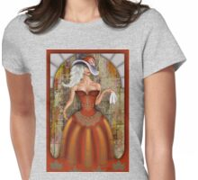 Le Mouchoir Womens Fitted T-Shirt