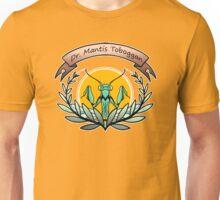 dr. mantis toboggan Unisex T-Shirt