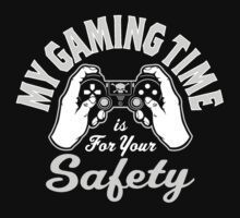Gaming Time Kids Tee