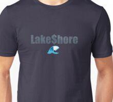 Lake$hore Unisex T-Shirt