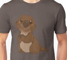 otterly cute Unisex T-Shirt