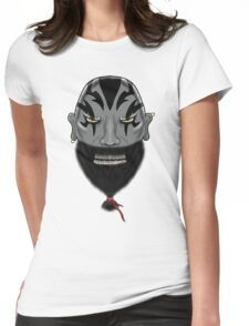 Grog - Critical Role Goliath Barbarian Womens Fitted T-Shirt