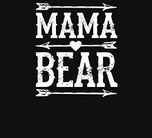 Mama Bear (Nufuzion T-Shirt Design) Women's Relaxed Fit T-Shirt