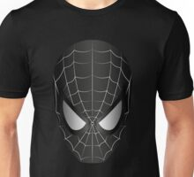 Dark Vector Spiderman Unisex T-Shirt