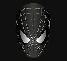Dark Vector Spiderman Unisex T-Shirt