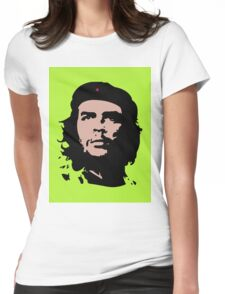 CHE GUEVARA (ICONIC) Womens Fitted T-Shirt