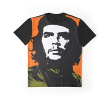 CHE GUEVARA-4 Graphic T-Shirt