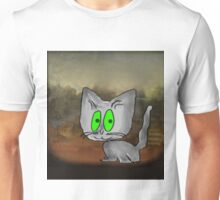 Cata Lisa Unisex T-Shirt
