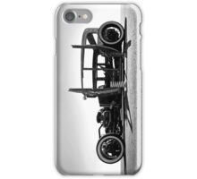 Chevrolet Rat Rod - Project Sacagawea iPhone Case/Skin