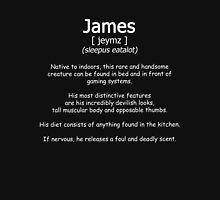 James Unisex T-Shirt