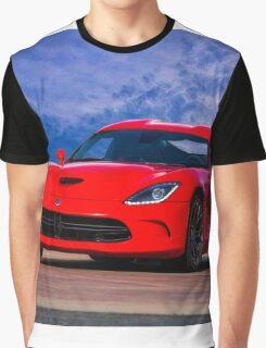 2003 Dodge Viper Graphic T-Shirt