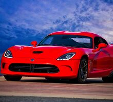 2003 Dodge Viper by DaveKoontz