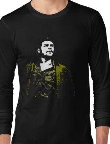 CHE GUEVARA (LARGE) Long Sleeve T-Shirt
