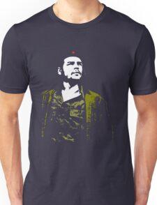 CHE GUEVARA (LARGE) Unisex T-Shirt