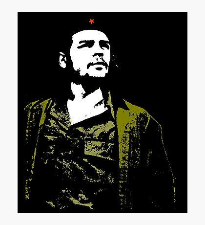 CHE GUEVARA (LARGE) Photographic Print