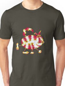On edge Unisex T-Shirt