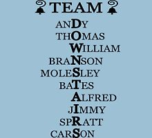 Team Downstairs (Boys) Unisex T-Shirt
