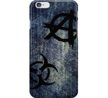 Troublemaker iPhone Case/Skin