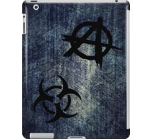 Troublemaker iPad Case/Skin