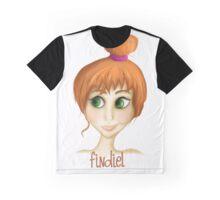 Ayako Graphic T-Shirt