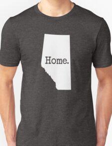 Alberta Home AB Unisex T-Shirt