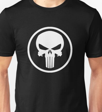 The Punisher  Unisex T-Shirt