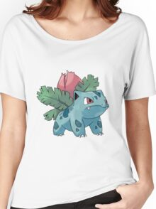 Pokemon - Ivysaur Women's Relaxed Fit T-Shirt