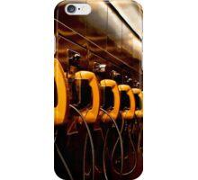 Phone Bank iPhone Case/Skin