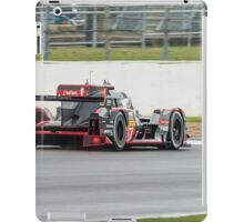 Audi Sport Team Joest No 7 iPad Case/Skin