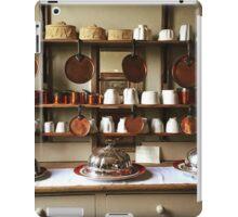 Victorian Kitchen Display iPad Case/Skin