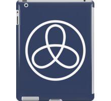 Magician of Hermes iPad Case/Skin