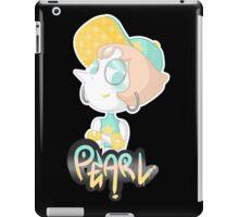 Gangsta Pearl iPad Case/Skin