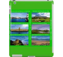 Images of Ireland: iPad Case/Skin