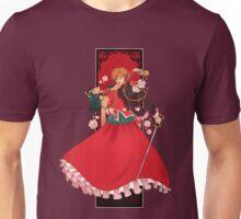 revolutionary sailor scouts Unisex T-Shirt