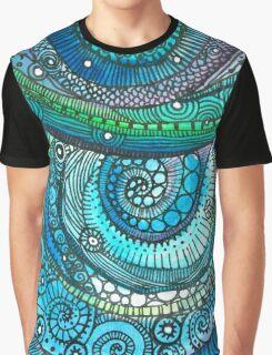 Zen Graphic T-Shirt