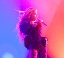 Beyoncé - Formation World Tour MIAMI  Sticker