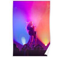 Beyoncé - Formation World Tour MIAMI  Poster