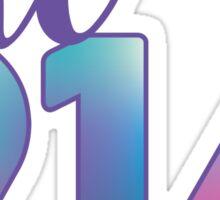 The 914 Sticker