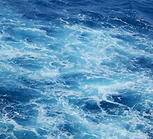 Caribbean Blue by ctheworld