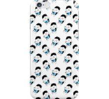 Sumo Kitty iPhone Case/Skin