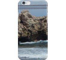 Coastal Waters-Labadee iPhone Case/Skin