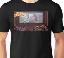 The Last Dragon - At the movies Unisex T-Shirt