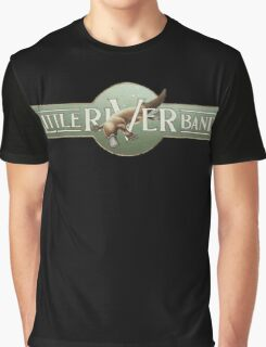 Little River Band Graphic T-Shirt