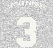 Little Bambino One Piece - Long Sleeve