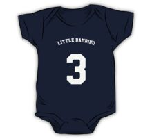 Little Bambino One Piece - Short Sleeve