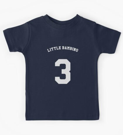Little Bambino Kids Tee