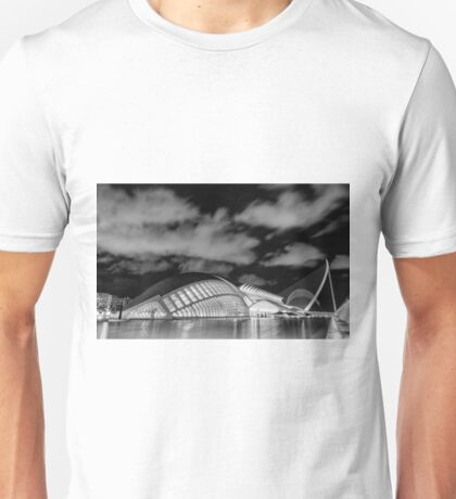 Valencia, Spain Unisex T-Shirt