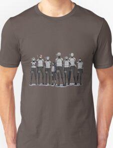 ANBUS - Kakashi  T-Shirt